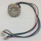 Светодиодная матрица для китайских люстр RGB (Led)