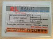 Блок управления BAILI BL (Digital disconnect switches)