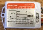 Блок управления EUROSVET K-PC801(L) (Digital remote control switch)