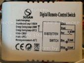 Блок управления SUSAN 01 (Digital remote-control switch)