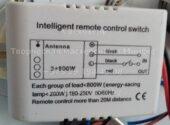 Блок управления (Intelligent remote control switch)
