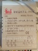 Блок управления OLANZHOU TD-515 (Switch)