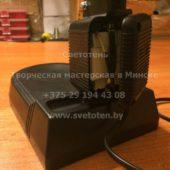 Электромагнитное ПРА 11W в настольной лампе